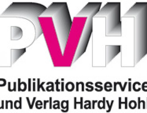 Publikationsservice und Verlag Hardy Hohl (PVH)