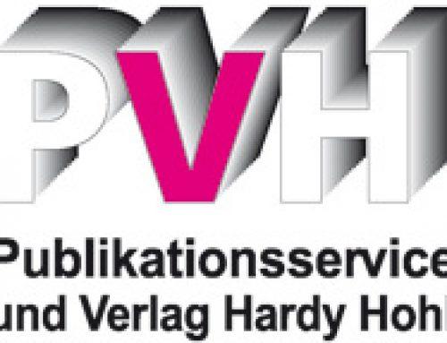 Publikationsservice und Verlag H. Hohl (PVH)