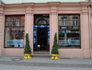 Heidelberg Energieladen