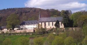 Heidelberg Stift Neuburg