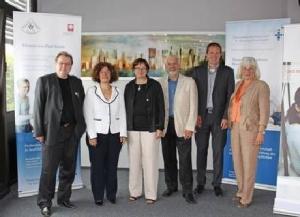 Mannheim DHBW Gesundheitswissenschaften