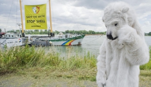 Mannheim Heidelberg Greenpeace Beluga II
