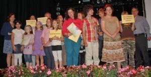 Mannheim Umweltpreis 2012 Preisverleihung