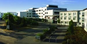 Schwetzingen GRN Gesundheitszentrum