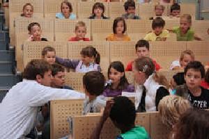 Universitätsklinikum Mannheim Kinder-Uni Medizin