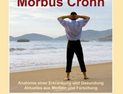 """Heidelberger Verlag sucht für seinen Patientenratgeber """"Keine Angst vor Morbus Crohn"""" Wiederverkäufer in Deutschland, Österreich und der Schweiz"""