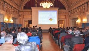 Heidelberg Konversion Bürgerforum
