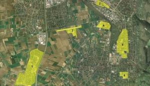 Heidelberg Konversion Flächen