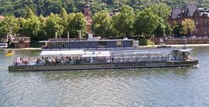 Schiff Neckarsonne PVH