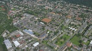 Heidelberg Campbell und Mark Twain Village
