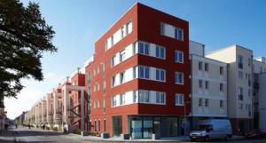Heidelberg Verkehrskonzept Quartier am Turm