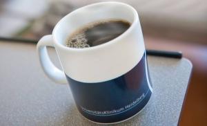 Kaffeetasse Uniklinik Heidelberg