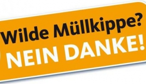 Logo Kampagne Sauberes Mannheim