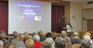 Mannheim Theresienkrankenhaus Stress Veranstaltung