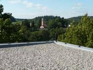 Weinheim Oberflockenbach Schuldach