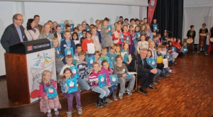 Mannheim 96 Diplomanden