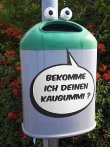 Mannheim Fütterungszeiten