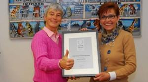 PZN Klinik Award 2012