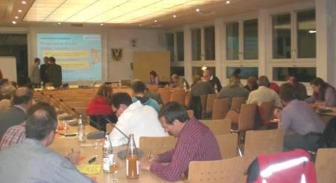 Neckargemünd Klimaschutz-Workshop