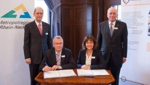 MRN Kooperationsvereinbarung Westpfalz