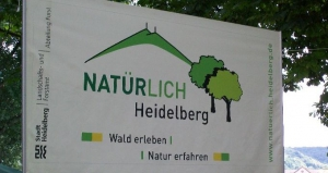 Natürlich Heidelberg
