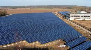 Goldbeck Solar Britz