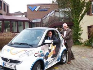 Weinheim E-Smart