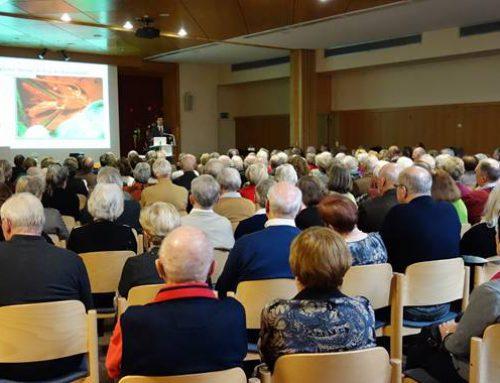 Mannheim: Bluthochdruck ist Risikofaktor Nr. 1 für Schlaganfall. Ärzte berichteten aus den Fachbereichen