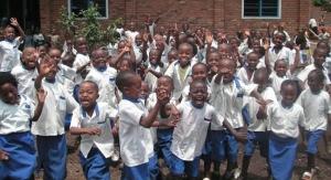 La Promise Ruanda