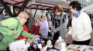 Speyer Mehrgenerationenhaus
