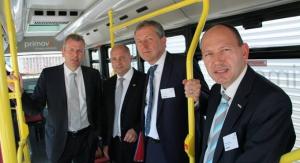 Mannheim eBus