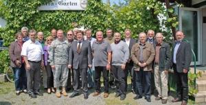 Mannheim Sitzung Lärmschutzkommission