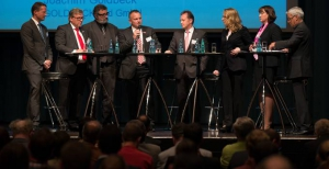 Regionalkonferenz MRN