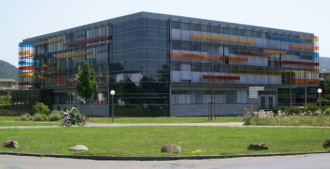 Heidelberg Universitätskinderklinik