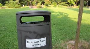 Landau Goethepark