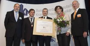 Heidelberg Innovationspreis