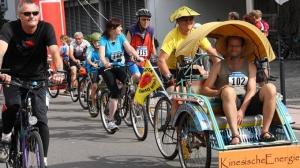 Kandel Radlauf