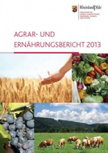 Ernährungsbericht 2013 Rlp