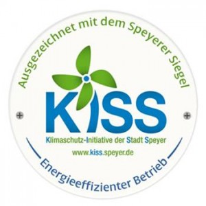 KISS Emailschild