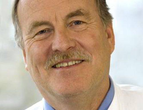"Heidelberg: Schlaganfall im Fokus – Professor Dr. Hacke bei ""Medizin am Abend"""