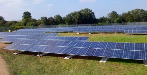 Solarpark Wolfsgärten