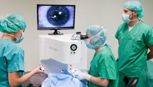 Augenklinik Heidelberg