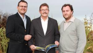 Manfred Lauer neuer Bioenergie-Botschafter