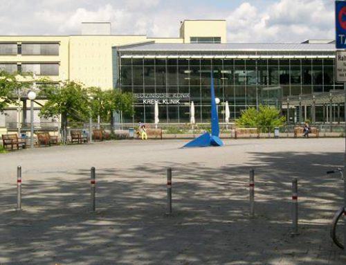 Chronisch entzündliche Darmerkrankungen: Arzt-Patienten-Seminar in der Uniklinik Heidelberg