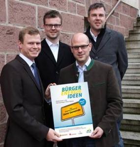 Haßmersheim Bürger Energie-Ideen