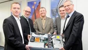 Speyer Grünstadt Kooperationsvertrag