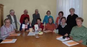 SpDi Frauenkreis Germersheim