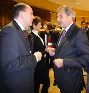 EU-Konferenz