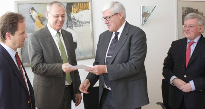 Heidelberg UMM Kooperation