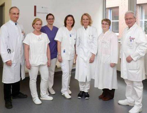 Ludwigshafen: St. Marien- und St. Annastiftskrankenhaus erneut als Diabeteszentrum zertifiziert